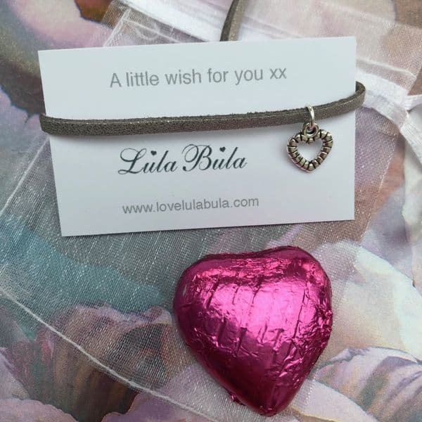 'She believed she could so she did' gift bracelet - FREE ENGRAVING